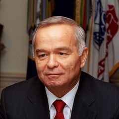 famous quotes, rare quotes and sayings  of Islom Karimov