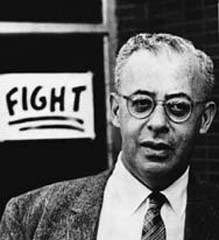 famous quotes, rare quotes and sayings  of Saul Alinsky