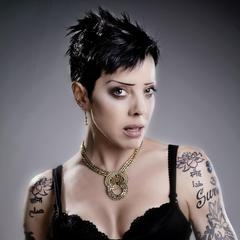 famous quotes, rare quotes and sayings  of Bif Naked