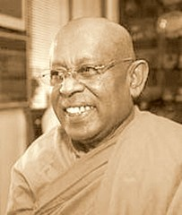 famous quotes, rare quotes and sayings  of Walpola Rahula