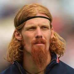 famous quotes, rare quotes and sayings  of Alexi Lalas