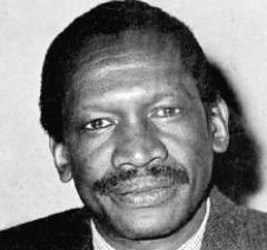 famous quotes, rare quotes and sayings  of Robert Sobukwe
