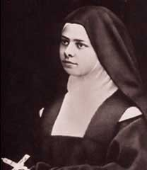 famous quotes, rare quotes and sayings  of Elizabeth of the Trinity