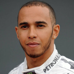 famous quotes, rare quotes and sayings  of Lewis Hamilton