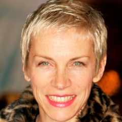 famous quotes, rare quotes and sayings  of Annie Lennox