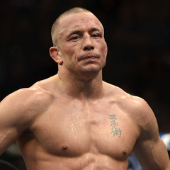 famous quotes, rare quotes and sayings  of Georges St-Pierre