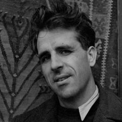 famous quotes, rare quotes and sayings  of Mervyn Peake