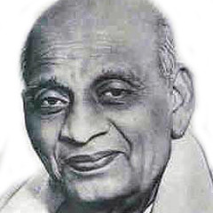 famous quotes, rare quotes and sayings  of Vallabhbhai Patel
