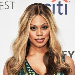 famous quotes, rare quotes and sayings  of Laverne Cox