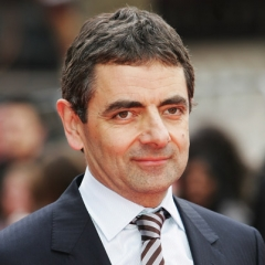 famous quotes, rare quotes and sayings  of Rowan Atkinson