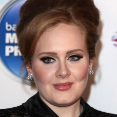 famous quotes, rare quotes and sayings  of Adele