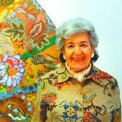 famous quotes, rare quotes and sayings  of Miriam Schapiro
