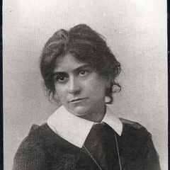 famous quotes, rare quotes and sayings  of Else Lasker-Schuler