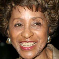 famous quotes, rare quotes and sayings  of Marla Gibbs