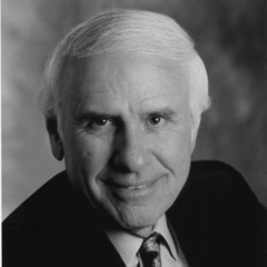 famous quotes, rare quotes and sayings  of Jim Rohn