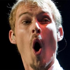 famous quotes, rare quotes and sayings  of Daniel Johns