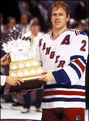 famous quotes, rare quotes and sayings  of Brian Leetch