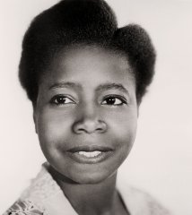 famous quotes, rare quotes and sayings  of Butterfly McQueen