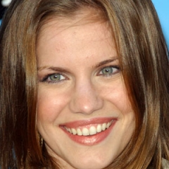 famous quotes, rare quotes and sayings  of Anna Chlumsky