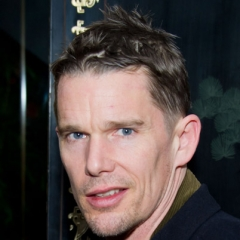 famous quotes, rare quotes and sayings  of Ethan Hawke