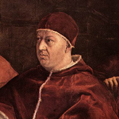 famous quotes, rare quotes and sayings  of Pope Leo X