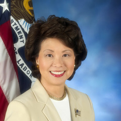 famous quotes, rare quotes and sayings  of Elaine Chao