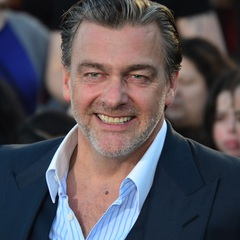 famous quotes, rare quotes and sayings  of Ray Stevenson