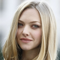 famous quotes, rare quotes and sayings  of Amanda Seyfried