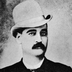 famous quotes, rare quotes and sayings  of Bat Masterson