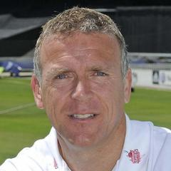 famous quotes, rare quotes and sayings  of Alec Stewart