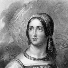 famous quotes, rare quotes and sayings  of Joan of Arc