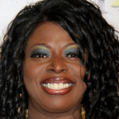 famous quotes, rare quotes and sayings  of Angie Stone