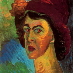 famous quotes, rare quotes and sayings  of Marianne von Werefkin