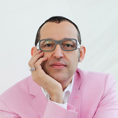 famous quotes, rare quotes and sayings  of Karim Rashid