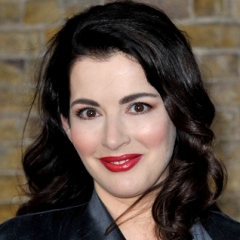 famous quotes, rare quotes and sayings  of Nigella Lawson