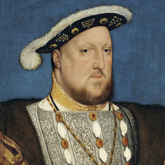 famous quotes, rare quotes and sayings  of Henry VIII of England