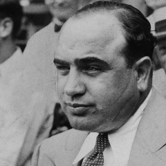 famous quotes, rare quotes and sayings  of Al Capone