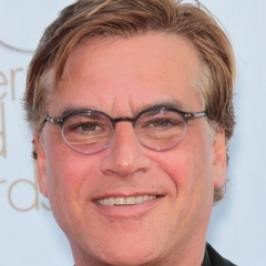 famous quotes, rare quotes and sayings  of Aaron Sorkin
