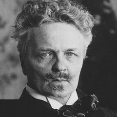 famous quotes, rare quotes and sayings  of August Strindberg