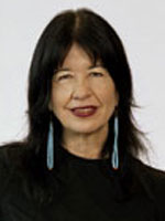 famous quotes, rare quotes and sayings  of Joy Harjo