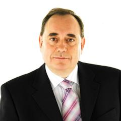 famous quotes, rare quotes and sayings  of Alex Salmond
