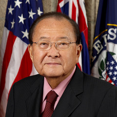 famous quotes, rare quotes and sayings  of Daniel Inouye