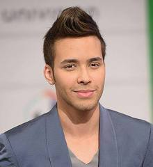 famous quotes, rare quotes and sayings  of Prince Royce