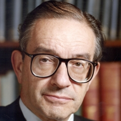 famous quotes, rare quotes and sayings  of Alan Greenspan