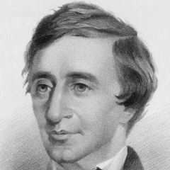 famous quotes, rare quotes and sayings  of Henry David Thoreau