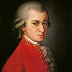 famous quotes, rare quotes and sayings  of Wolfgang Amadeus Mozart