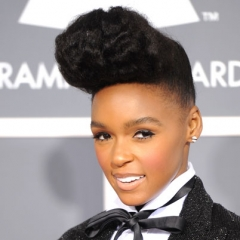 famous quotes, rare quotes and sayings  of Janelle Monae