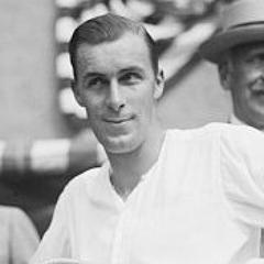 famous quotes, rare quotes and sayings  of Bill Tilden