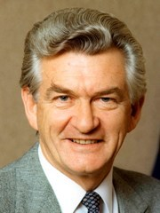 famous quotes, rare quotes and sayings  of Bob Hawke