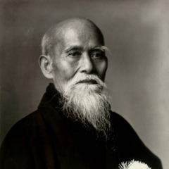 famous quotes, rare quotes and sayings  of Morihei Ueshiba